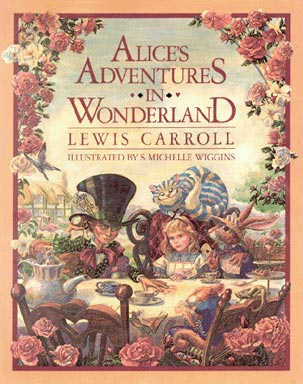 an analysis of alice adventures in wonderland Alice's adventures in wonderland is a fairy tale written for the purpose of entertainment alice's adventure in wonderland is a book with an.